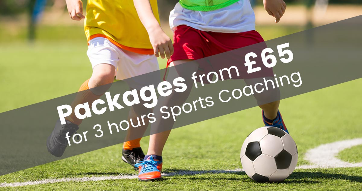Sports Coaching for Schools
